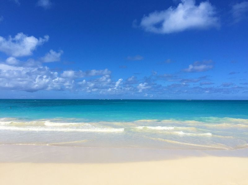 Beach Beachlife Thebeatles Dreambeach Paradies Hawaii Oahu Wanderlust Water Whitesand Theessenceofsummer