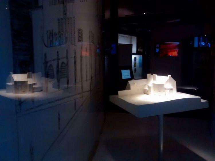 Architecture Design Exhibition Exhibition Urban Scenes Glasgow  Indoors  Mackintosh Reflection