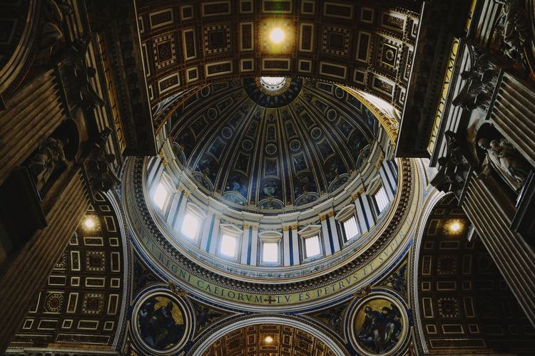 Roma Vatican VaticanCity Architecture Architecture Connected By Travel