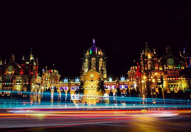 #eyemnewhere #citylight #mumbai #nightlife Nightphotography Long Exposure City Nightlife Christmas Lights Blured Motion MumbaiDiaries Eyemphotography EyEmNewHere EyeEm Best Shots Stage Light The Great Outdoors - 2018 EyeEm Awards