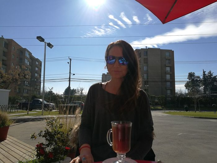 Mi compañera de vida Enjoying Life First Eyeem Photo