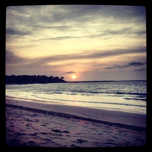 Lasiana Sore ini...Sunset Pictodaya Instapic Kupang NTTIndonesia
