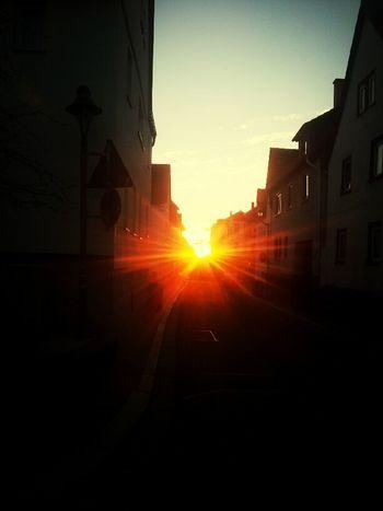 Sunrise Nature Enjoying Life Photography TheMinimals (less Edit Juxt Photography)