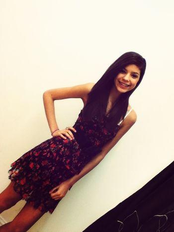 Dress (: