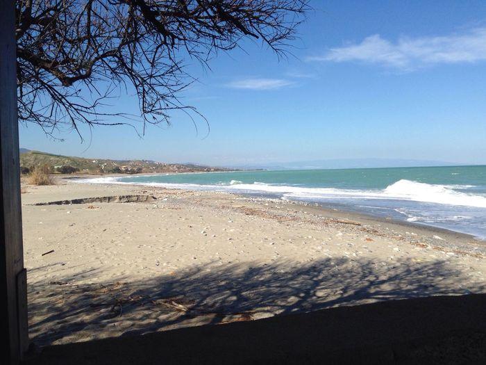 Sea Sun Calabria Beach