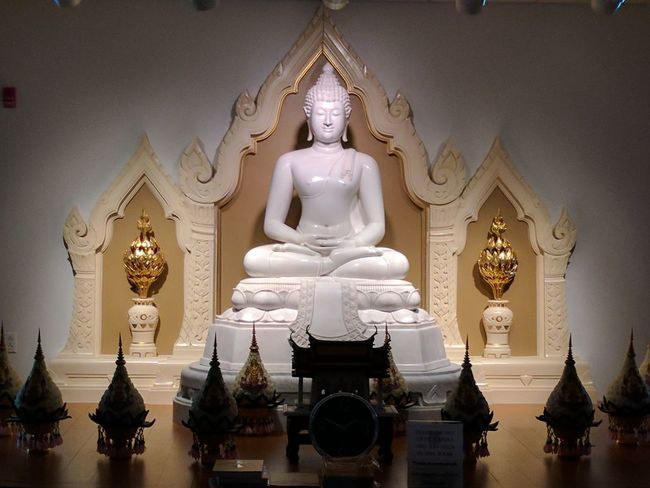 EyeEm Selects Buddha Statue Buddha Art Buddhastatue Buddha Image Buddhist Temple Buddha In Boston Buddhist Architecture