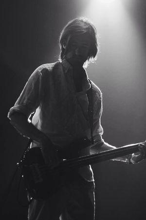 Photography Photographer Bass Bass Player