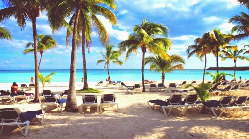 One always comes back to those places where loved the life Feeling Good Enjoying Life Stunning Place Beach Relaxing Hi! Paradise Dolcevita  Check This Out Hello World