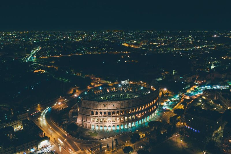 arena The Week on EyeEm EyeEmNewHere EyeEm Best Shots EyeEm Selects EyeEm Gallery EyeEm EyeEmBestPics EyeEm Masterclass Rome Colosseum DJI X Eyeem DJI Mavic Pro Dji Arena Cityscape Urban Skyline Aerial View Arts Culture And Entertainment High Angle View