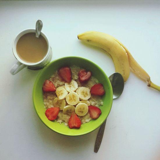 Good Morning Enjoying Life Food Cooking