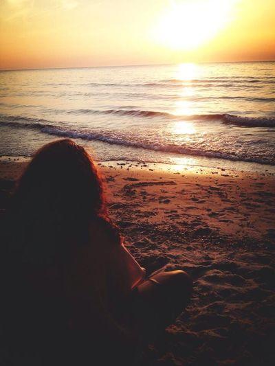 Enjoy The New Normal Sunrise Drunkinthemorning Summernights2016 Mybeautifulbestfriend