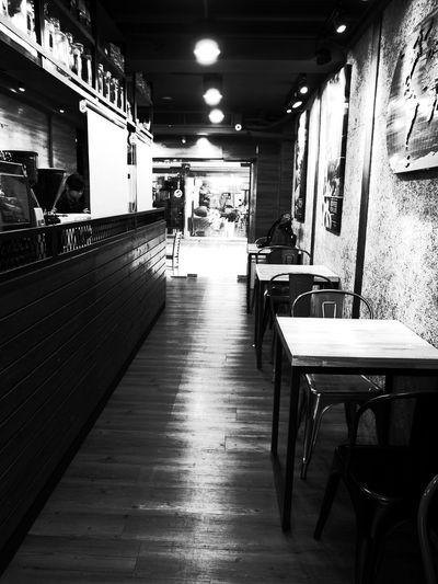 Empty shop First Eyeem Photo