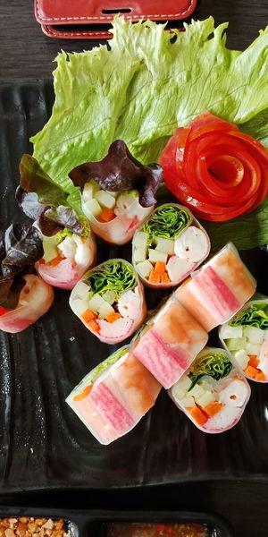 Sushi Greek