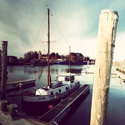 Hafen von Wyk auf Föhr I