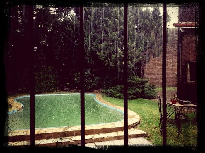 Tarde de lluvia Relaxing