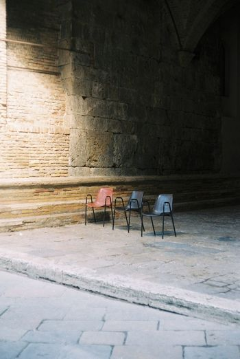 { Film } San Gimignano, Tuscany / Leica M3, Kodak Portra 400 Film Filmisnotdead Leica Kodak