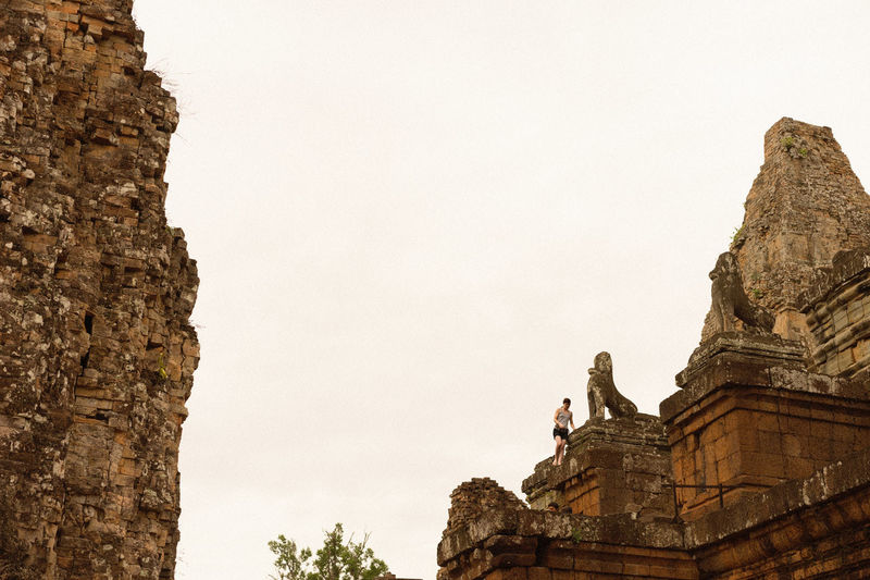 Angkor Angkorwat Asian  Asian Culture Buddhism Buddhist Temple Cambodia Landscape Landscape_Collection Landscape_photography Siam Reap Temple Temples Travel Travel Photography Traveling Travelling Travelphotography Angkor Wat Pre Rup Showcase: December