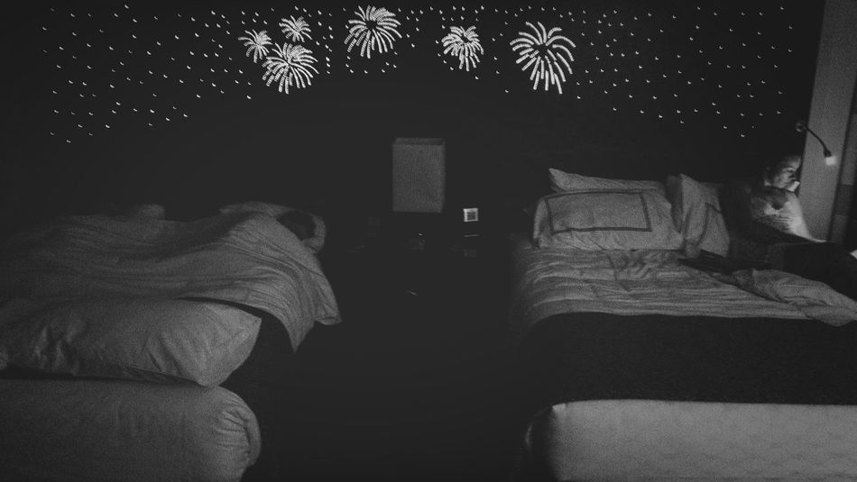 The headboard lights and plays a lullaby. Booking A Room Disneyland Magic Sweet Dreams Are Made Of This