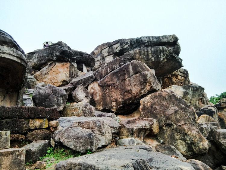 Caves Photography Carved Rock Caves Udayagiricaves Khandagiricaves Hidden Gems  Rocks in Bhubaneswar Odisha India