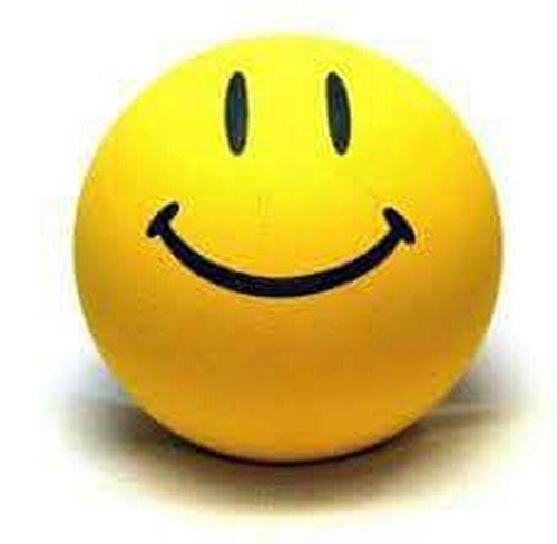 Just Smile :) Big Smile Enjoying Life