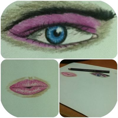 Instapicframes Piccells Colorsplurge Instasplash Photo Photography Face Eye Mora Purple Blue Fashion Girleye Picture Art Artsy Draw Drawing Pen Pencil Paper Follow Instaart Instaartist Good likelike4likeinstalikeinstafollowinstagood