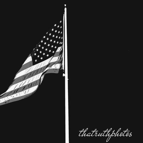 Patriotism Flag