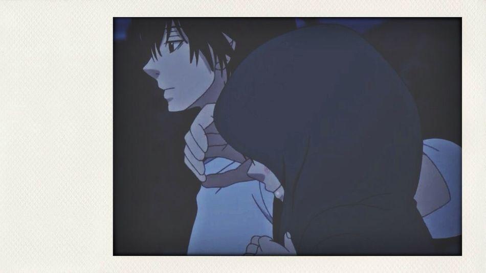 Anime Watching Anime Anime Lover First Eyeem Photo
