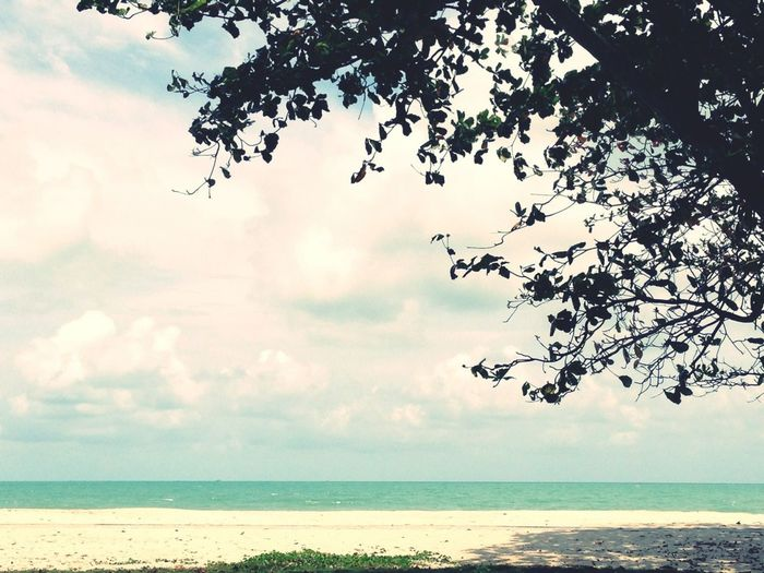 Matras Beach, Indonesia
