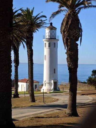 Lighthouse Point Vincente Point Vincente Lighthouse Travel Destinations Vacations