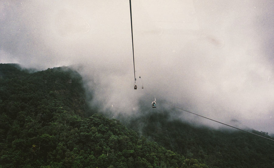 Langkawi 2016. Taken with the Leica M6 Kodak Believeinfilm EyeEmMalaysia Filmisnotdead Filmphotography Check This Out Film Film Photography EyeEm Beauty In Nature Tree Leicam Leicam6 Travel Nature Beauty In Nature Rain Outdoors Fog Tranquility Landscape Day Tree No People Travel Photography