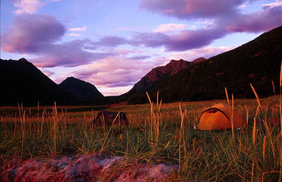 Beach Cloud Cloud - Sky Clouds Clouds And Sky Fjord Sunrise Tent Tents Senja  Senja Island