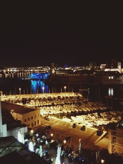 Marseille Bynight Sofitel Dantes First Eyeem Photo