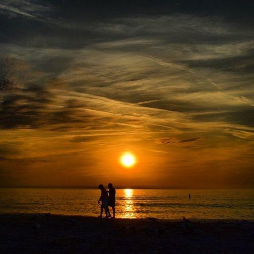 Nikon Sunset Florida