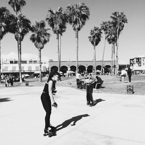 Venice Beach EEA3-Santa Monica / Venice Beach EEA3