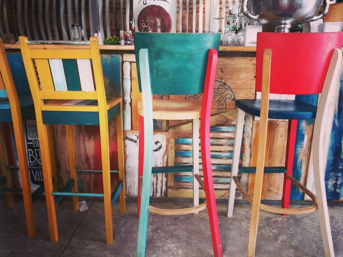 Chairstories