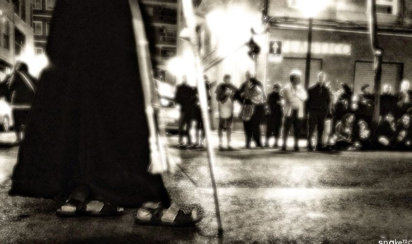 Streetphotography Blackandwhite Semana Santa Eye4photography