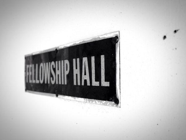 Church Sign Fellowship Door EyeEm Bnw Blackandwhite Taking Photos Nikon L840