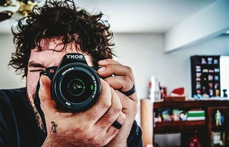 camera - photographic equipment