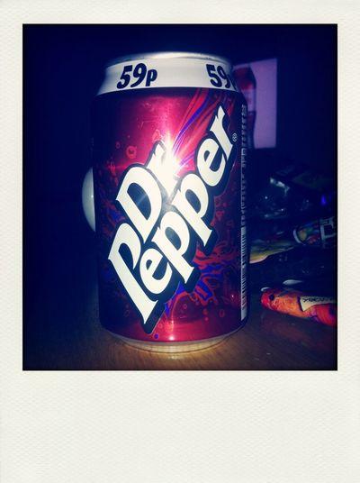 DrP. Dricious