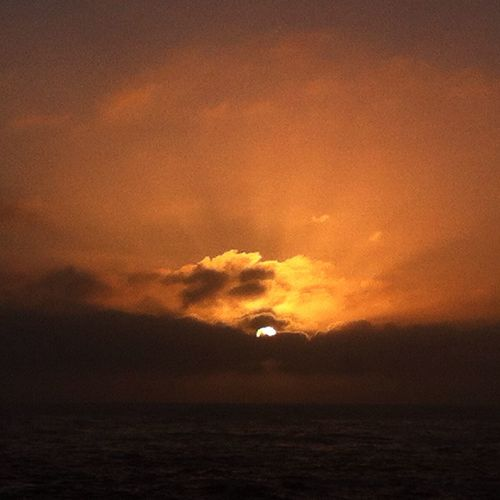 🌅 Enjoying The Sun Sunset Silhouettes Paisaje Natural Taking Photos Zapallar Summerismagic EyeEm