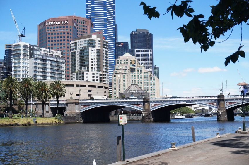 Melbourne EyeEm Best Shots EyeEmBestPics Eyeemphotography Melbonpix Visitmelbourne Memories Tourism City Touristspot Yarrarivermelbourne Architecture