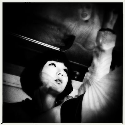 The Ghost of Marylin! #Hipstamatic #Oggl #Tinto1884 #AOBW Hipstamatic Tinto1884 Aobw Oggl