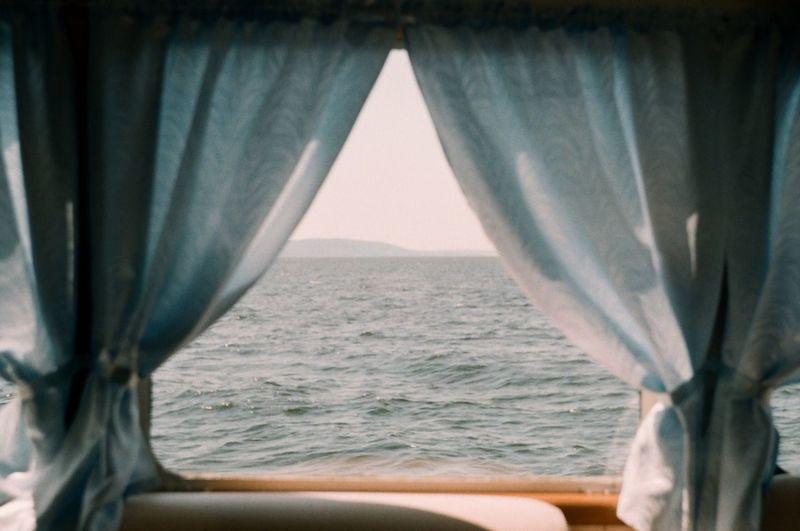 Curtain No