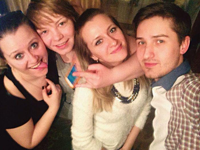 Happy People Faces Of EyeEm Happy Birthday! Friends Good Mood Evening Eye4photography  Having Fun