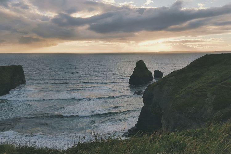 Home. Ireland