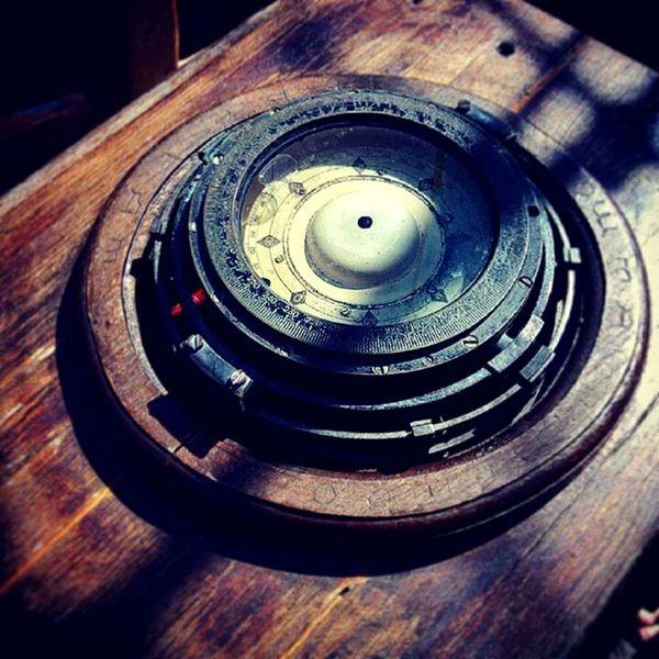 Busola Compass Old Compass Kompass
