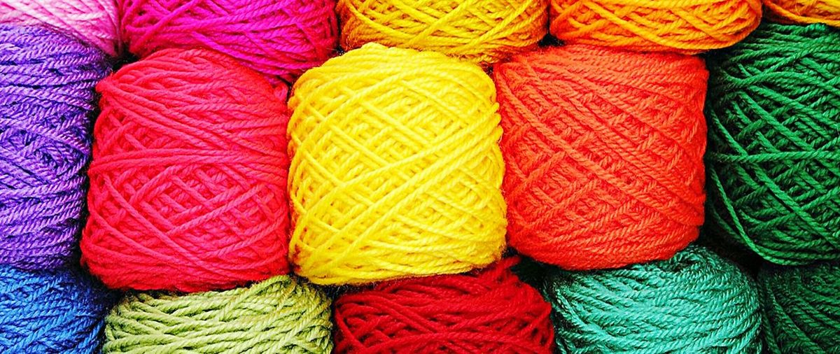 Wire Sartorial Wires Hanks Colour Splash Colourful 5 Shot Colour Splash Challenge