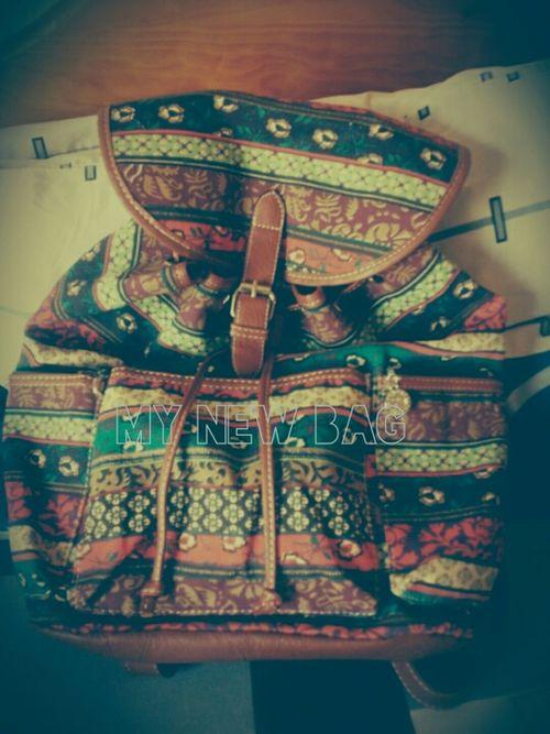 New Bag I Love It Hi! SPAIN .♡ *-* mon nouveau bebe! ♡