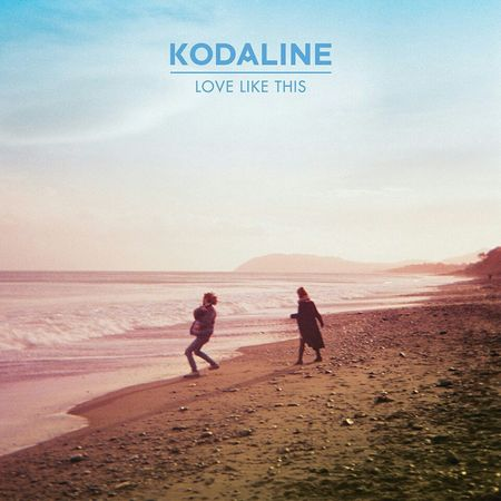 In love with this band Kodaline Lovelikethis Band Music Lovemusic Live Music Indie IndieMusic