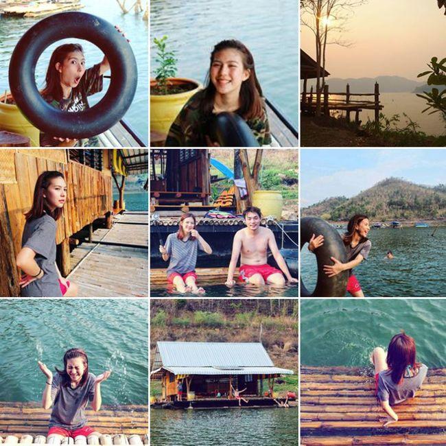 I love Thailand . Thailand Thai